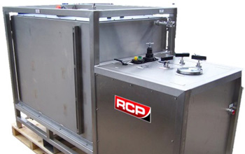 Glycol Injection Unit